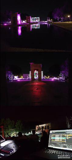 #Visuales para el bailaor Curro de Candela. #Resolume #Qlab Concert, Artists, Art, Recital, Concerts, Festivals