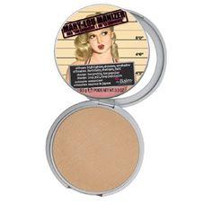 theBalm® cosmetics Mary-Lou Manizer, $24.00 #birchbox