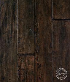 Dark Wood Floor Acacia Engineered Flat Hardwood Flooring