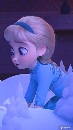 Little princesses'☃️