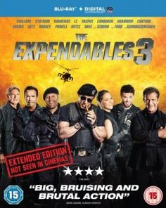 The Expendables 3 Online Subtitrat Romana Bluray