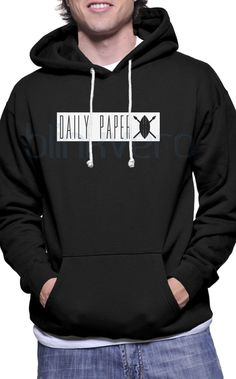 daily paper logo sweater awesome hoodie unisex //Price: $30.00 & FREE Shipping // #t shirts