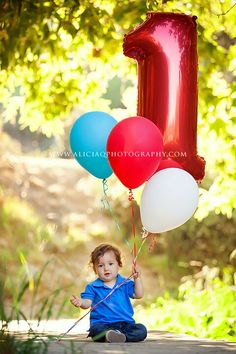 ALICIA Q. PHOTOGRAPHY Baby Pictures, one year old baby boy :))
