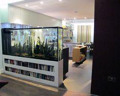 aquarium interior design - Поиск в Google