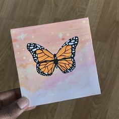 hippie painting ideas 603412050061679361 - 🦋🦋🦋🦋 pintura # pintura acrílica Source by Small Canvas Paintings, Easy Canvas Art, Small Canvas Art, Mini Canvas Art, Cute Paintings, Simple Acrylic Paintings, Acrylic Painting Canvas, Diy Painting, Canvas Ideas