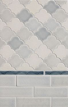 Image result for scallop tile