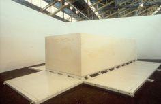 Fabrice Hybert un savon géant. Fabrice Hyber, Contemporary Art, Soap, Modern