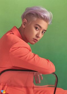Chanyeol - 190911 'What A Life' merchandise Park Chanyeol Exo, Kyungsoo, Exo Kokobop, Joy And Sadness, Exo Album, Postcard Book, Exo Official, Korea, Rapper