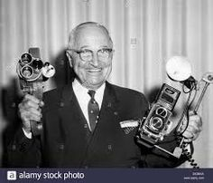 Harry S Truman (May 1884 – December an American politician who served as the US President assuming the office upon the death of Franklin D Roosevelt during the waning months of World War II. American Presidents, Us Presidents, Harry Truman, The Marshall, December 26, Roosevelt, World War Ii, Death, Stock Photos