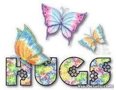 Hugs facebook graphics