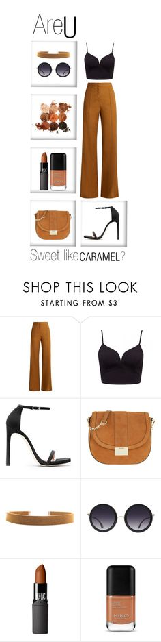 """""""n*96 Are U Sweet like CARAMEL? 
