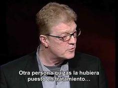 Sir Ken Robinson_Las escuelas matan la creatividad TED 2006