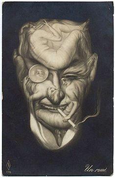 Creepy Devil Illusion - http://www.moillusions.com/creepy-devil-illusion/