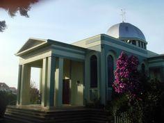 Igreja ucraniana de Maringá - Paraná