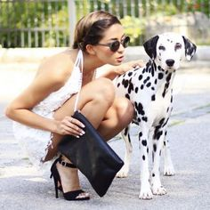 shop the look http://ift.tt/1NNMM2K FASHNATIC-Blogger @yanikasblog #blogger #fashion #fashionblogger #style #fashnatic #love #sunglasses #streetstyle #streatwear #outfit #onlineshop #shopping #potd #weekend #cool #hair #stylish #fashionista #cool #accessories #munich #dog #look #yanikasblog