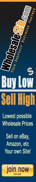 Buy Low Sell High Lowest Possible Prices Sell On Ebay Amazon Shopify and More...... Wholesale2B.com