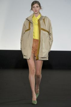Hermes SPRING/SUMMER 2013 READY-TO-WEAR