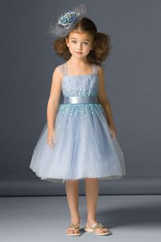 Ghetto Flower Girl Dresses