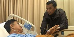 Doa Bersama Buat Elly Pical - http://darwinchai.com/olahraga/doa-bersama-buat-elly-pical/