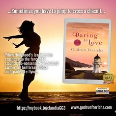 Love Dare, Amazon Reviews, Never Too Late, Day For Night, Golden Girls, Dares, Kiwi, New Zealand, Falling In Love