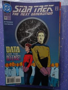 Amazing Rare Vintage Star Trek Comic year dec no. 55 in absolute excellent condition, mint new. Comic Book List, Comic Books, Direct Sales, Star Trek, Mint, Baseball Cards, Stars, Comics, Email Marketing