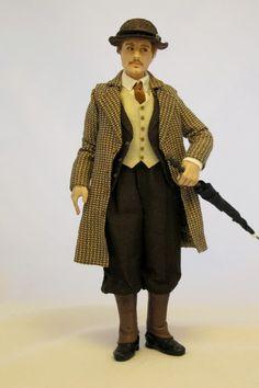 Colvin Dolls | Historical-Dolls