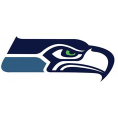 Seattle Seahawks Crochet Chart/Graph Pattern