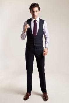 Los 15 hombres más elegantes de 2013 para la revista GC - elnortedecastilla.es
