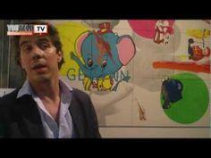 ▶ Michel MAJERUS : portrait d'artiste - YouTube