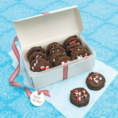 Perfect Peppermint Patties Recipe!