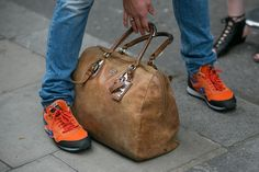 Leather on Pinterest | Men Bags, Briefcases and Travel Bags