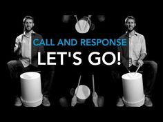 "Famous Call and Response Rhythm ""Let's Go!"" - YouTube"