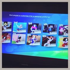Sweat Team ImagesTeamWeight Best Ubisoft's Just 62 Dream IH2WYeE9D