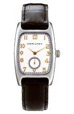 Timeless Classic   Hamilton Watch