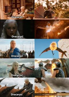 Game of Thrones Daenerys Stormborn Dracarys! Got Game Of Thrones, Game Of Thrones Funny, Game Of Thrones Dragons, Valar Dohaeris, Valar Morghulis, Winter Is Here, Winter Is Coming, Game Of Thones, Game Of Throne Daenerys
