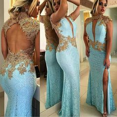 Sexy Formal Dresses, Lace Evening Dresses, Evening Gowns, Casual Dresses, Prom Dresses, Pretty Outfits, Pretty Dresses, Plus Size Gowns, Dress Silhouette