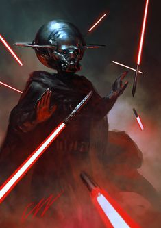 Vadar by Qrumzsjem darth sith jedi armor clothes clothing fashion player character npc | Create your own roleplaying game material w/ RPG Bard: www.rpgbard.com | Writing inspiration for Dungeons and Dragons DND D&D Pathfinder PFRPG Warhammer 40k Star Wars Shadowrun Call of Cthulhu Lord of the Rings LoTR + d20 fantasy science fiction scifi horror design | Not Trusty Sword art: click artwork for source