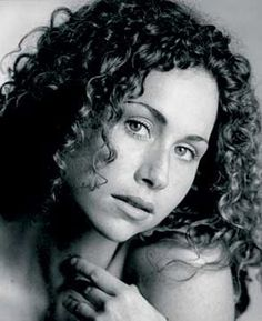 Minnie Driver, 1970 actress.