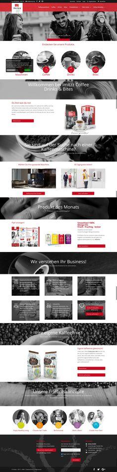 Imitzz Coffee Drinks & Bites