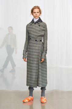 Jil Sander pre-fall 2018 - withoutstereotypes