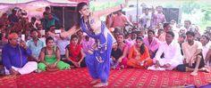 Chandigarh Jawan Lagi Sapna Dance Video
