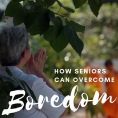 Here are some suggestions you can share to help your parents overcome boredom in senior living and make their days more enjoyable:
