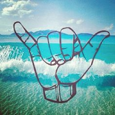 summer hippie indie paradise surf sun nature beach ocean positive good vibes good vibrations dreads-and-peace Hang Ten, Best Vibrators, Surfs Up, Good Vibes Only, Chill Quotes Good Vibes, Good Vibes Art, Summer Of Love, Pink Summer, Summer Fun