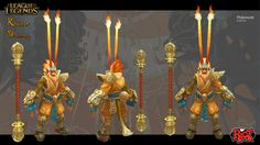 I have a chance to work on my favorite character - Sun Wukong and Wukong - the Monkey King in League of Legend. This skin is for Lunar Revel even. I really want to transfer the spirit of Classic Monkey King to this by using high-key colors. Great thanks for my teammates, especially Isaac Wood for amazing effect and Billy Ahlswede - my lead for helping me during that crunch time. Concept by Justin Albert.   Amazing promotion art is done be Suke Su - https://www.artstation.com/artist/sukeart