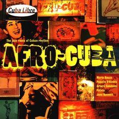 Cuba Libre: Afro Cuba Nascente https://www.amazon.com/dp/B0000248QX/ref=cm_sw_r_pi_dp_x_5VHsyb7J4GYTW