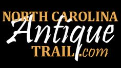 North Carolina Antique Trail - Directory of Antique Shops and Antique Malls - Antiques in Hendersonville, North Carolina