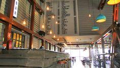 O Terminal 4450 fica no interior do Porto de Leixões e serve carne maturadas, petiscos tradicionais e costeletões grelhados com mais de um quilo. Saiba tudo