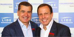 Juan Quirós Secretário de Joao Doria é réu em várias ações e tem dívida de R$ 62 milhões