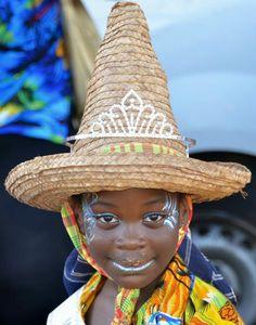 Carnevale in Martinica