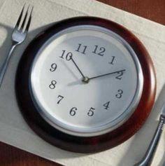 8-часова диета с която отслабнете 4 кг седмично